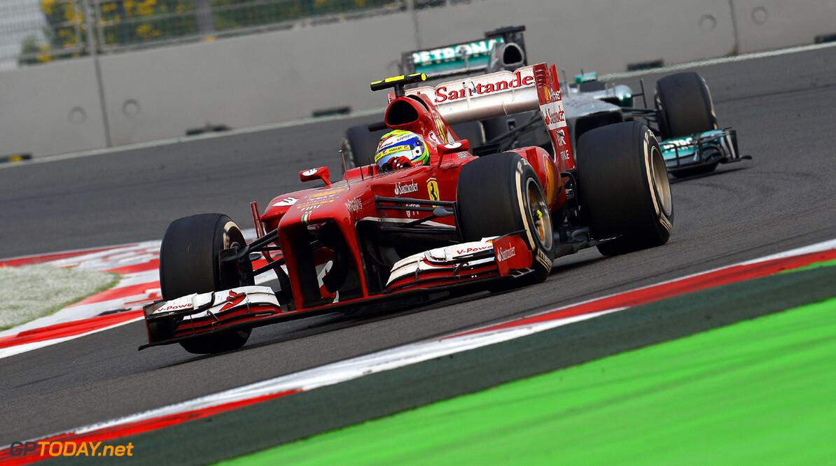 GP INDIA F1/2013  GREATER NOIDA (INDIA)  27/10/2013 (C) FOTO STUDIO COLOMBO X FERRARI GP INDIA F1/2013  (C) FOTO STUDIO COLOMBO GREATER NOIDA  INDIA