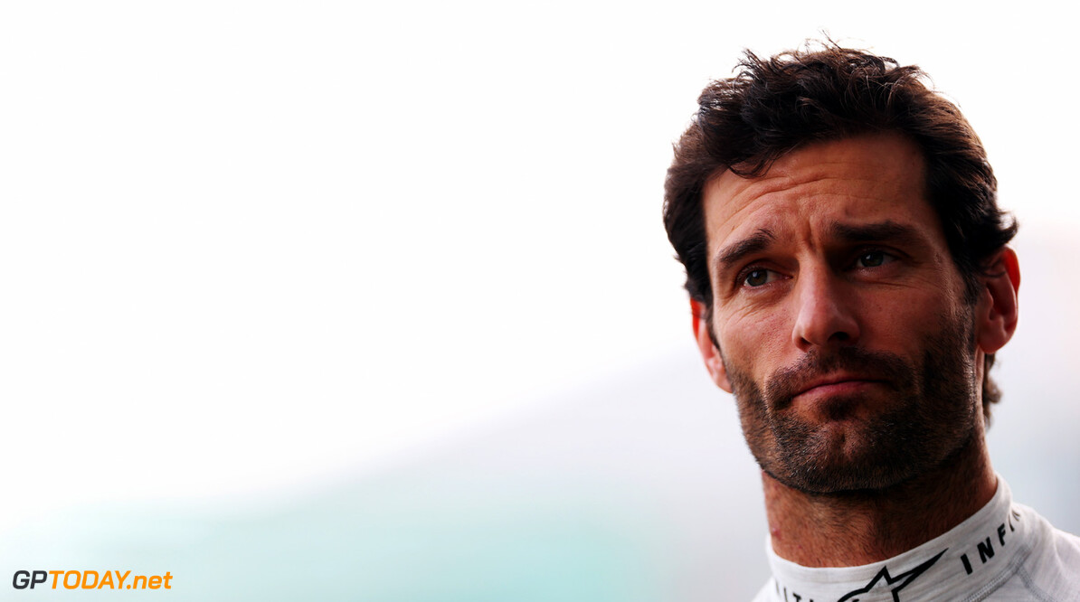 Webber's bad mood with Vettel dates back to 2007 - Marko