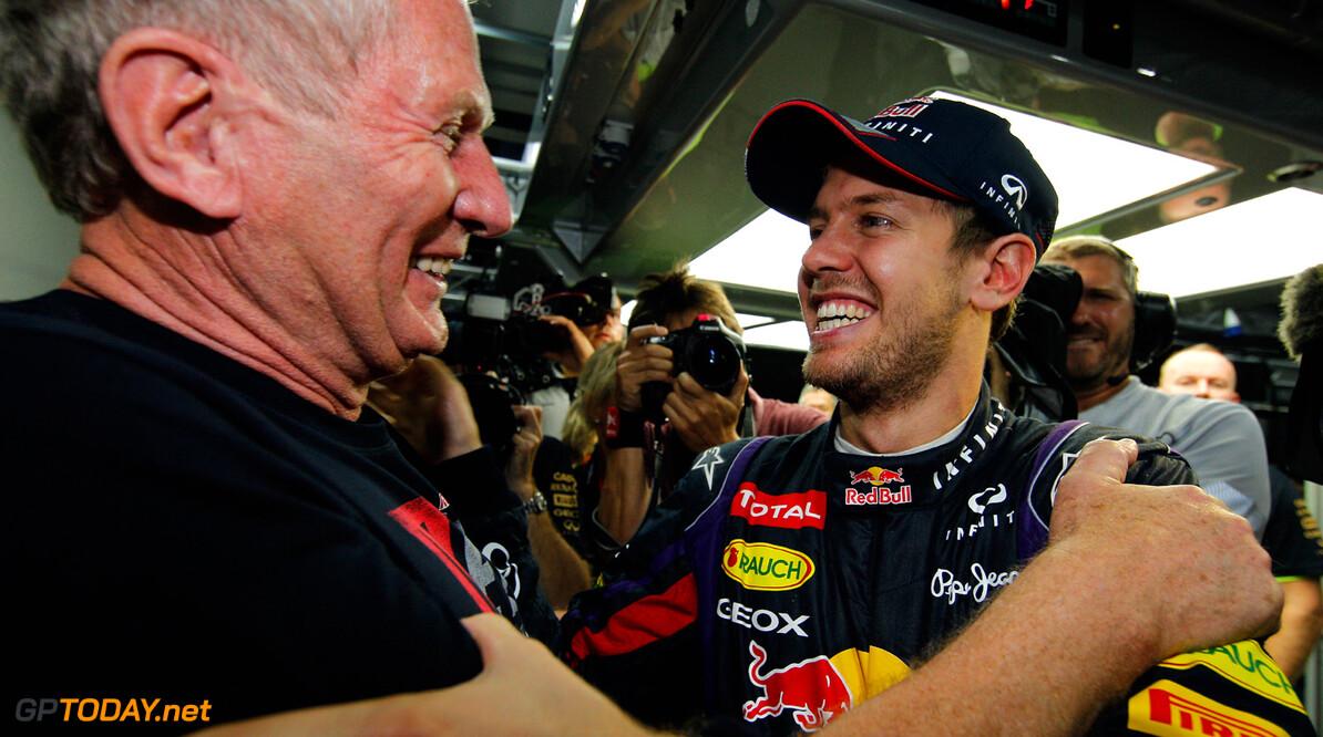 Vettel regrets how he left Red Bull in 2014