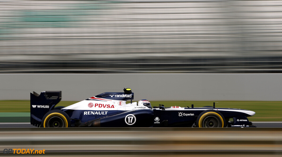 Ross Brawn would be a great addition - Williams