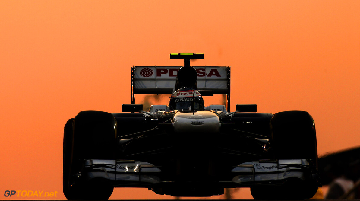 Williams strengthens aerodynamic team for 2014