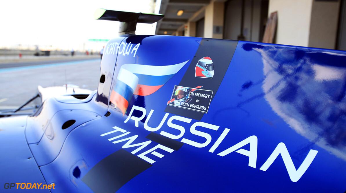 Russian Time contracteert Jimmy Eriksson