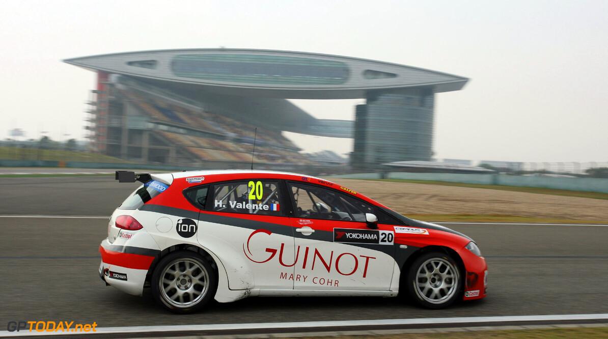Campos Racing met Karamyshev en Soong in Macau