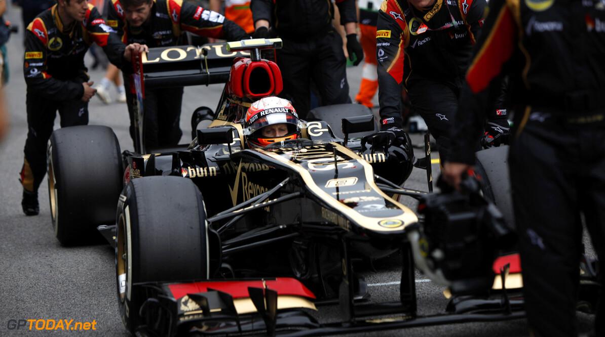 Quantum Motorsports en Lotus onderhandelen verder