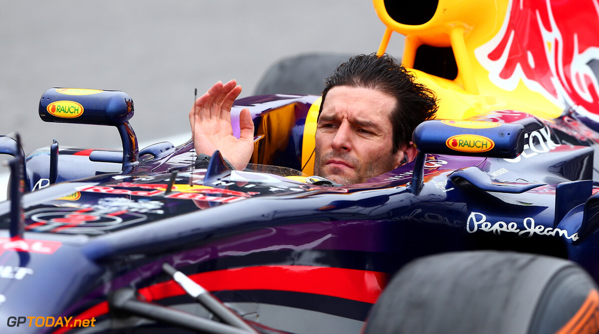 "Vergne: ""Webber quit because being tired of beaten by Vettel"""