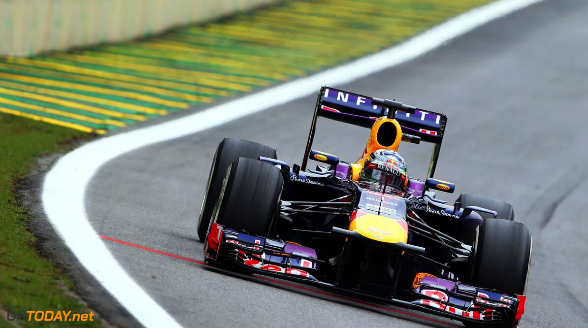 FIA werkt voorstel voor pole position-trofee verder uit