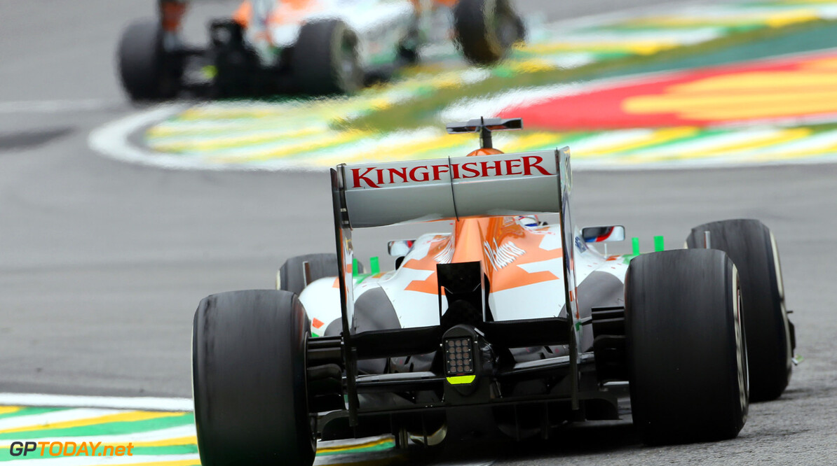 Sauber chief engineer flees to Force India