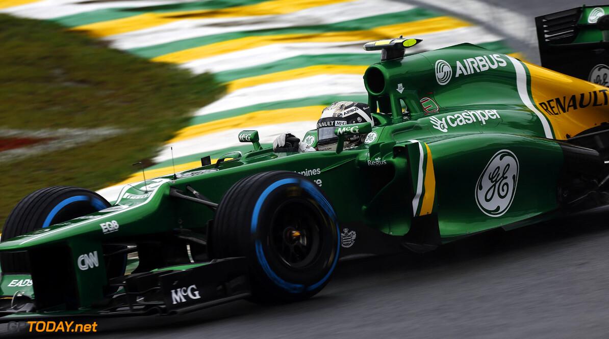 Boekhoorn ontzenuwt geruchten over aandelen Force India