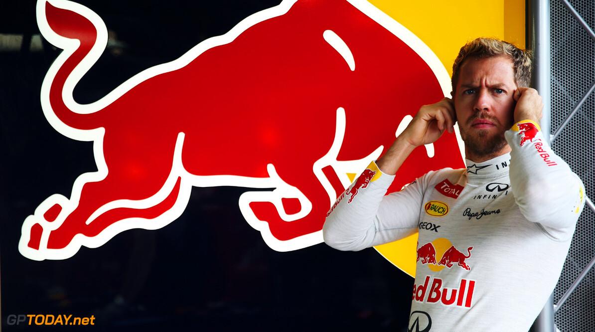 "Marko: ""Mythe Ferrari onweerstaanbaar voor Vettel"""