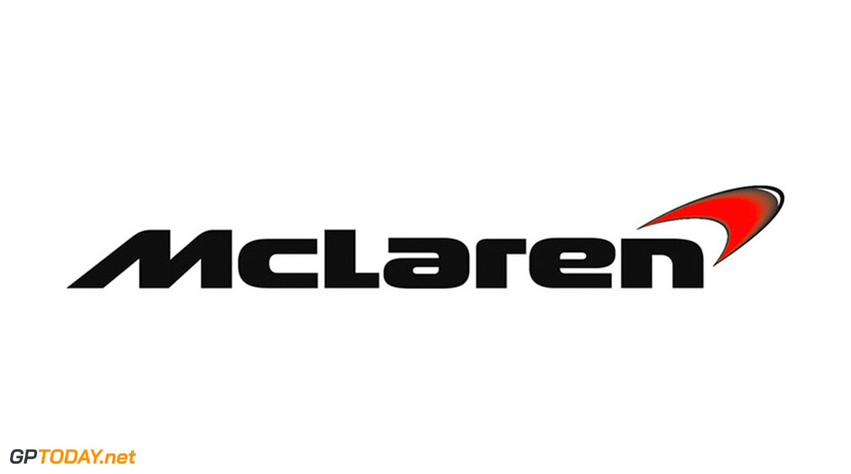 Who's at McLaren in 2015?