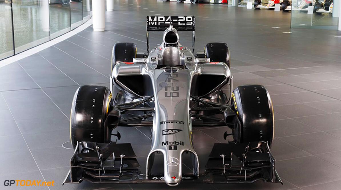 McLaren denies Sainz rumour as Honda era begins