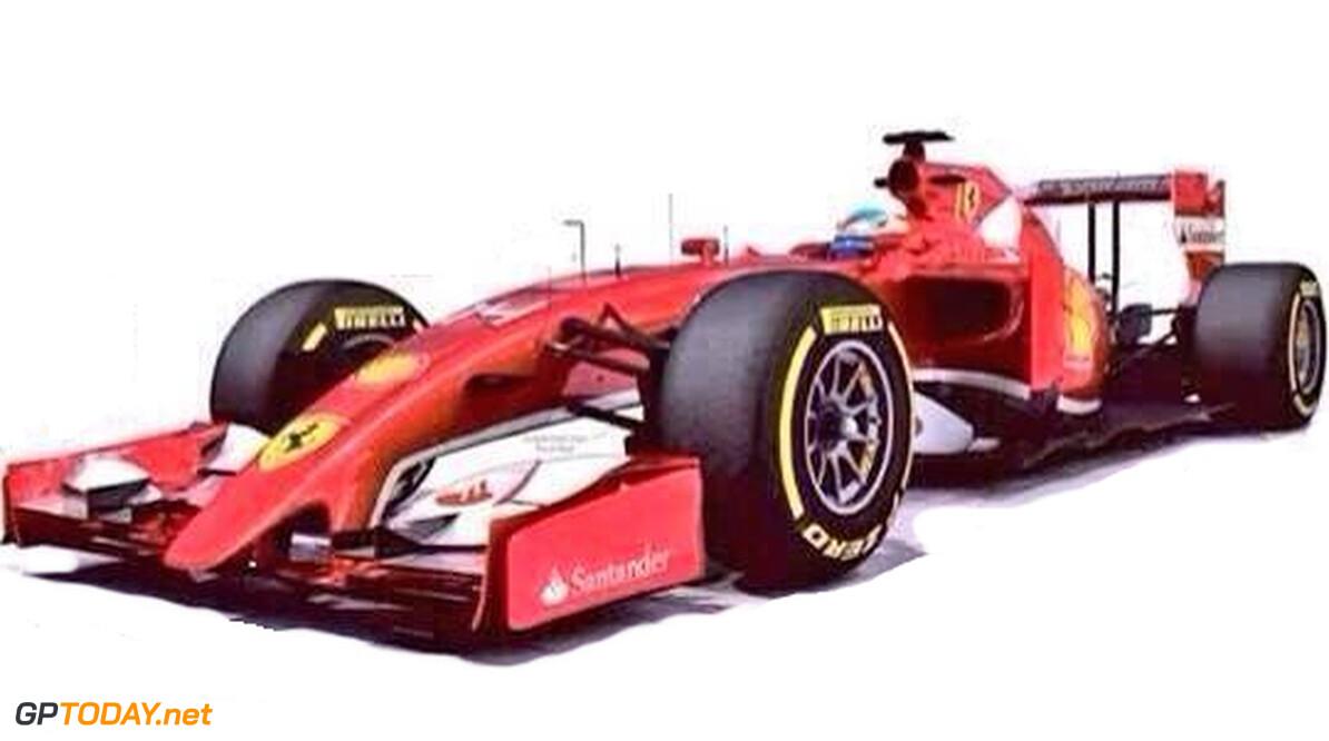 Ferrari to launch new car late January via internet