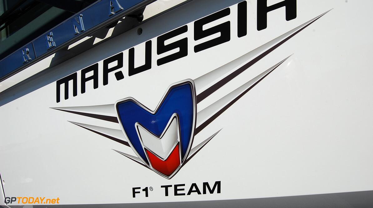 Over en sluiten voor Marussia na mislukte laatste poging