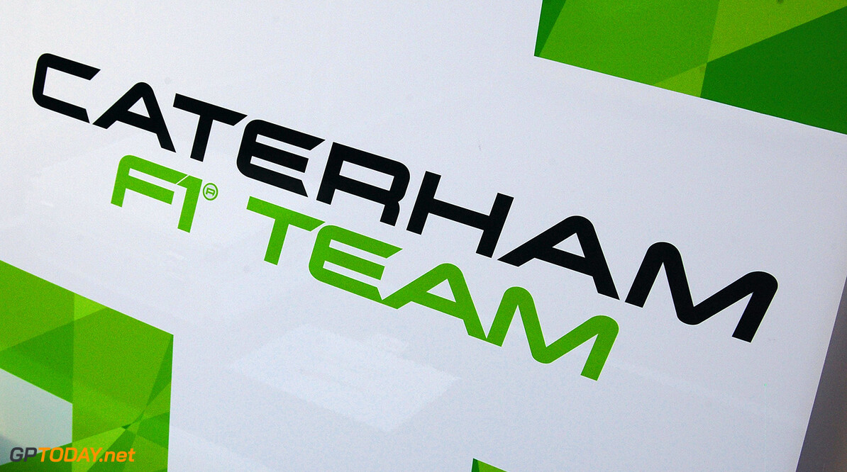 Roman Rusinov linked with Caterham seat for Russia