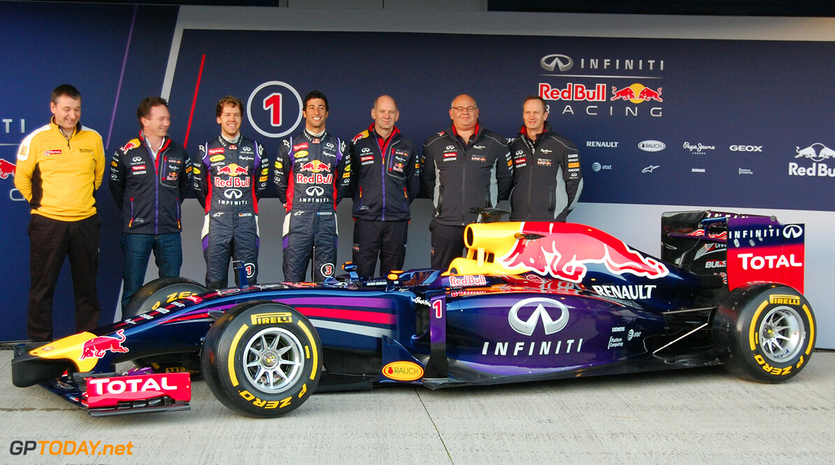 Red Bull Racing keeps Buemi as reserve driver