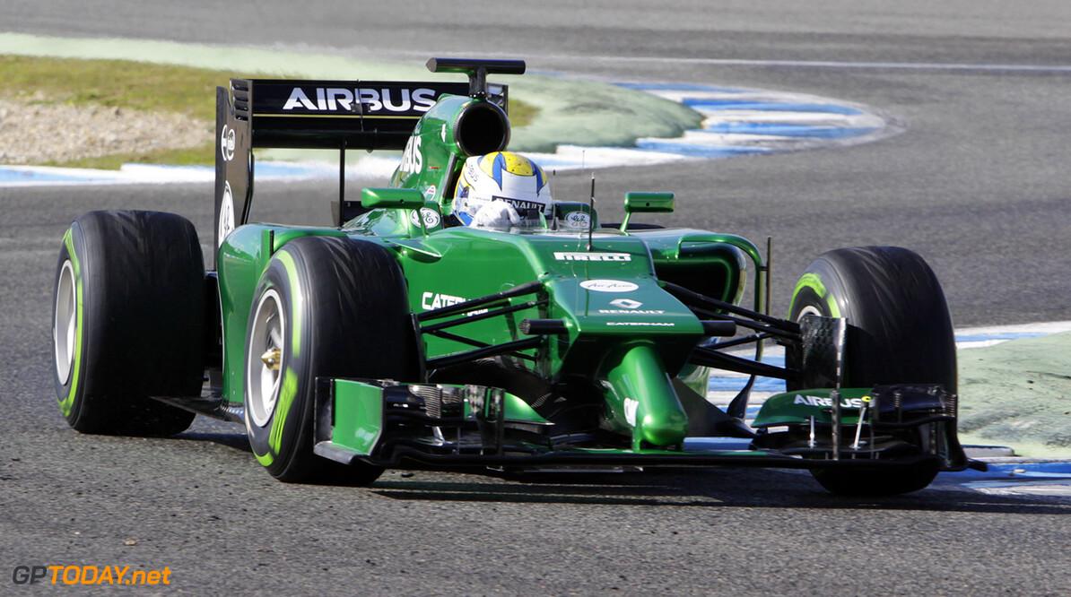 FIA wacht met beslissing over neuzen voor 2015