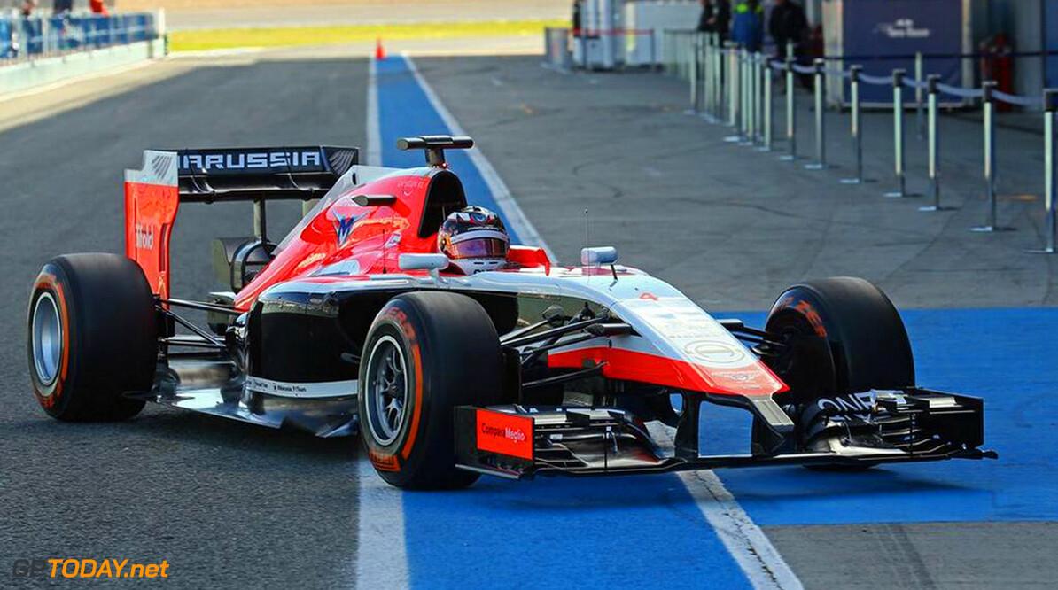 Faillissement Marussia kost McLaren en Ferrari vele miljoenen