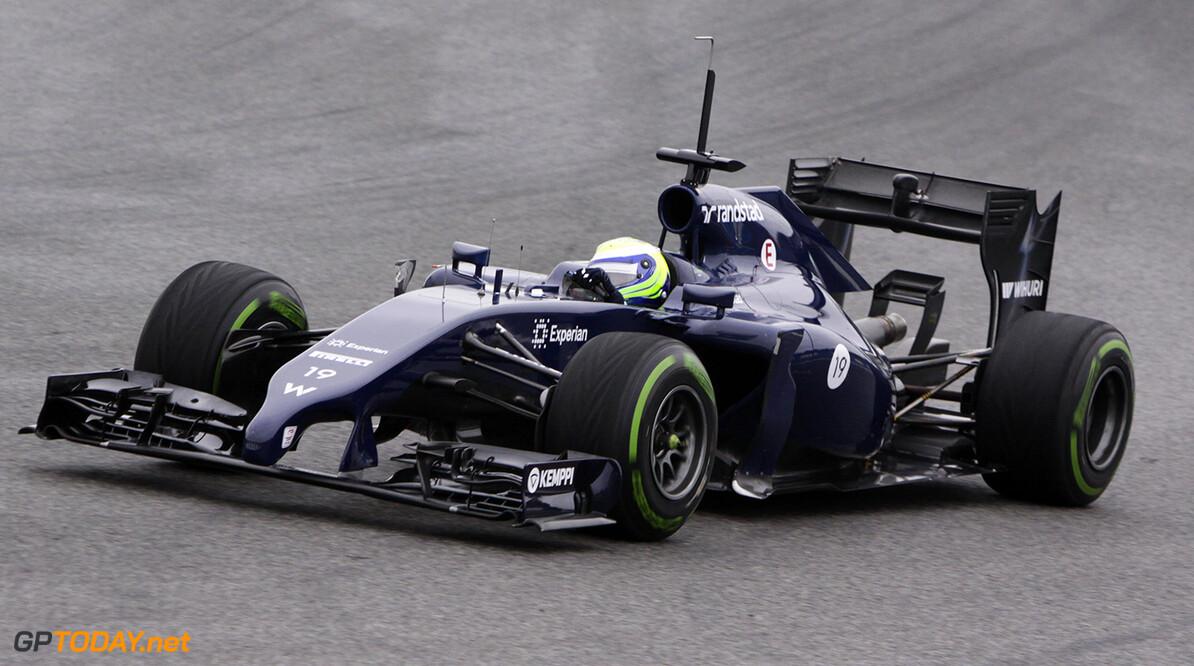 Jerez dag 4: Massa sluit testweek af op eerste positie