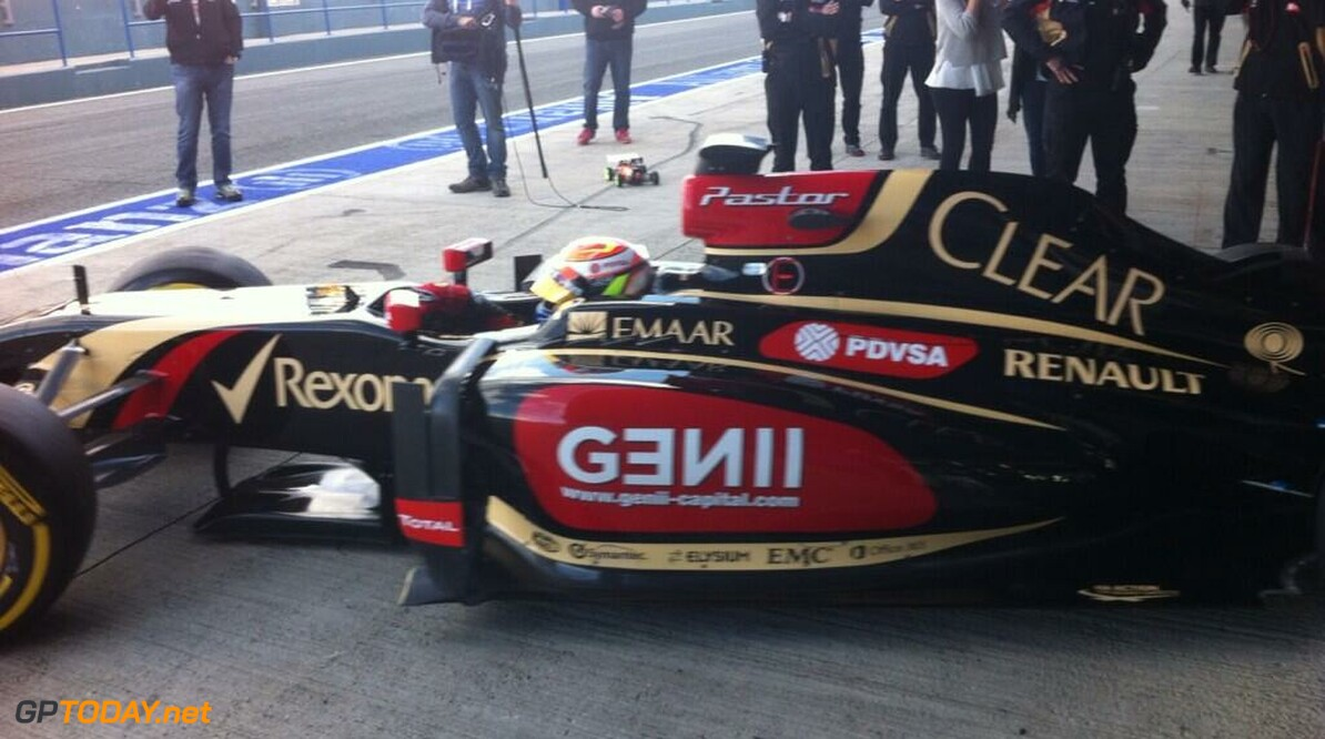 Lotus' Future looks Positive