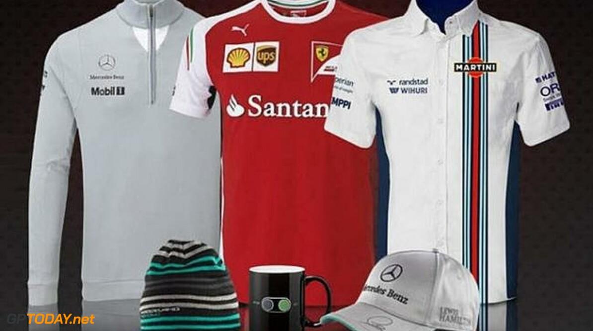 Williams-teamshirt met Martini sponsoring gelekt