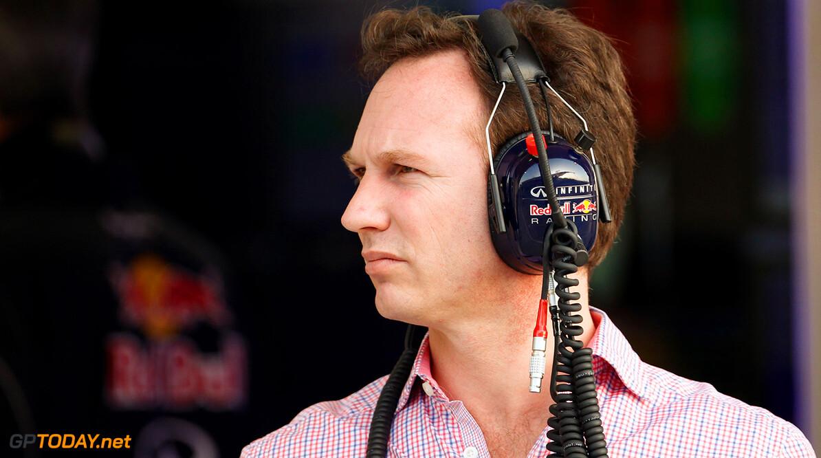 Horner voor CVC kandidaat om Ecclestone op te volgen