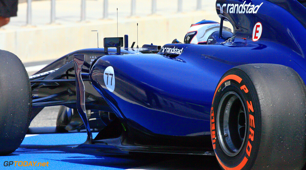 Barrichello anxious to see how competitive Williams really is