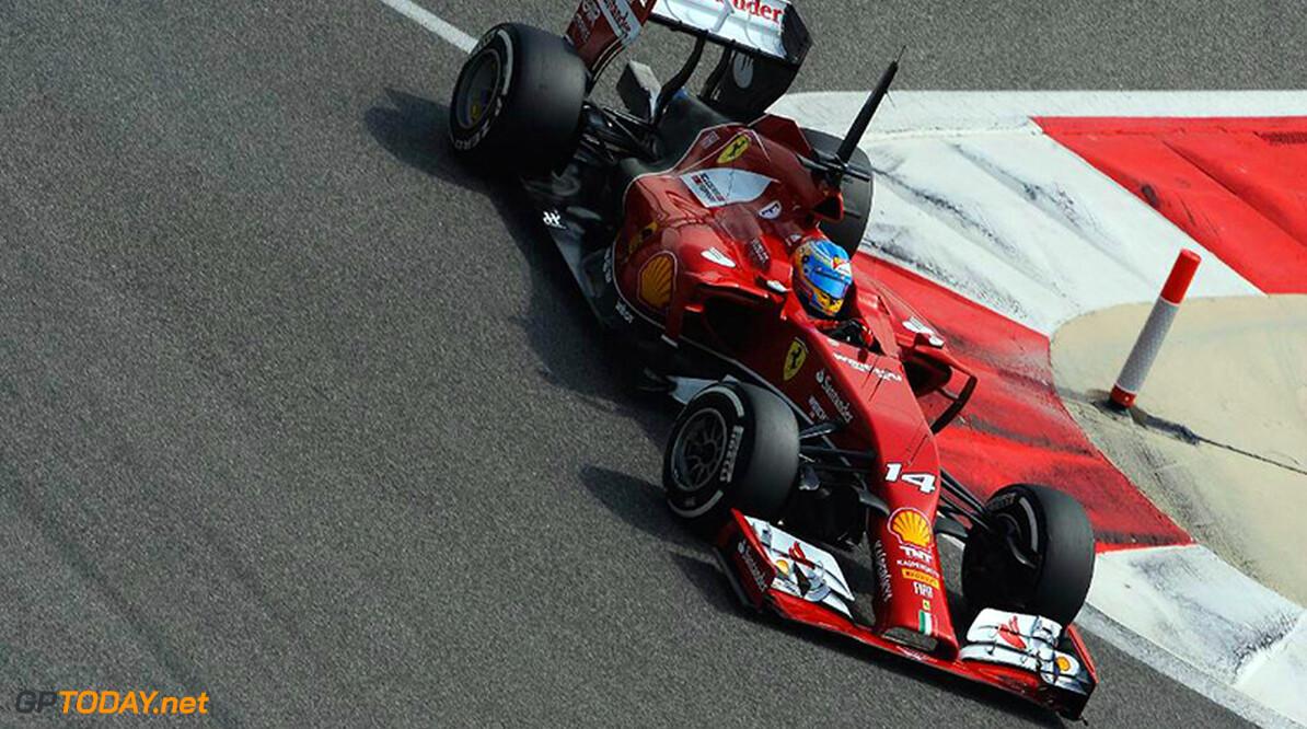 Ferrari verstevigt turbo op aandringen van concurrenten