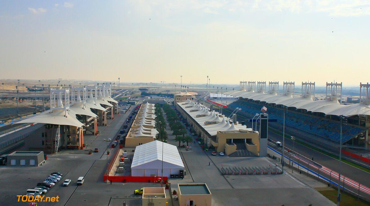 Qatar uiterlijk in 2017 met Grand Prix op de kalender