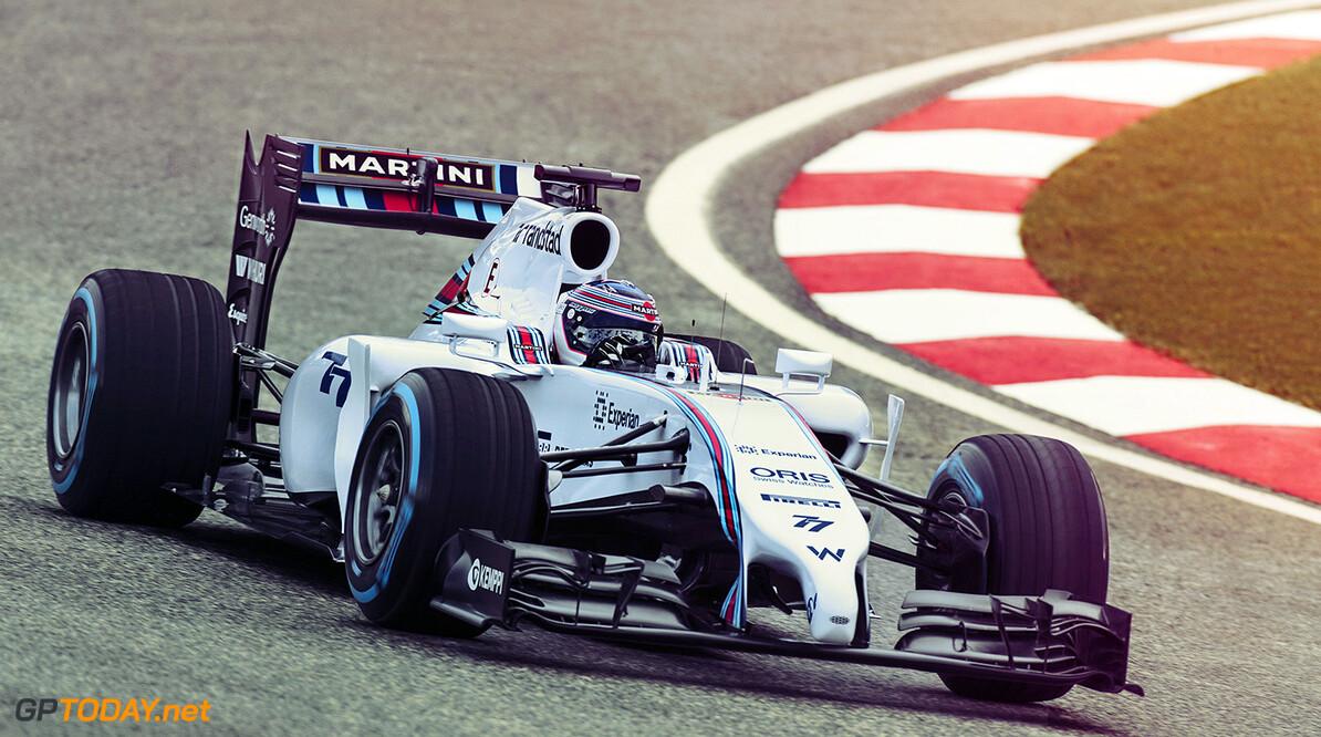 Testdag Robert Kubica voor Williams 'was erg productief'