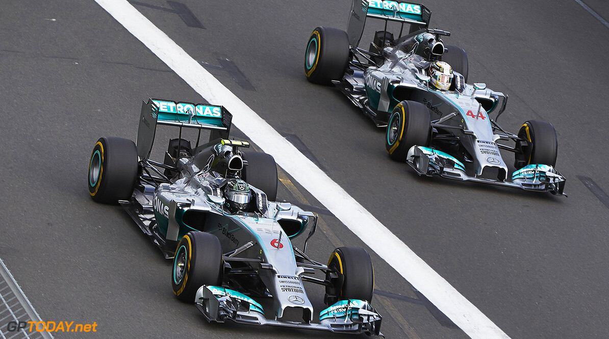China 2014 preview quotes: Mercedes