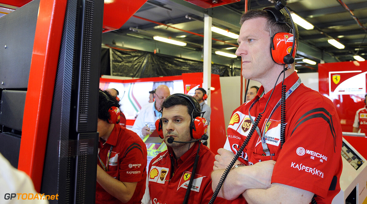 """Allison: """"Ferrari had de neiging om kortzichtig te denken"""""""