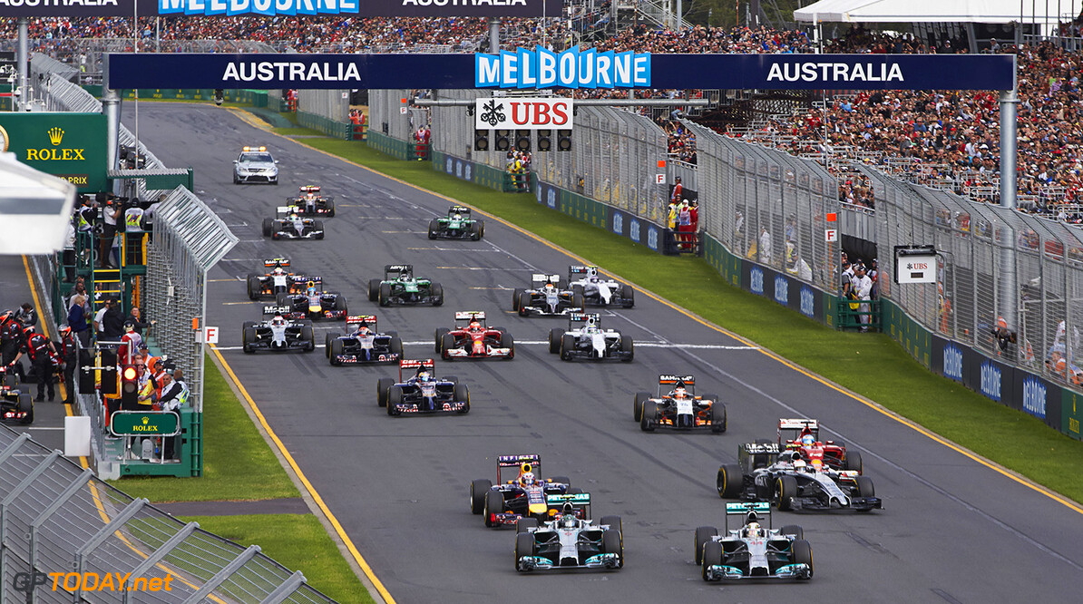 FIA geeft deelnemerslijst met Manor en Caterham vrij