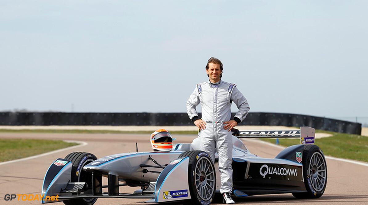 Team van Trulli niet door technische keuring