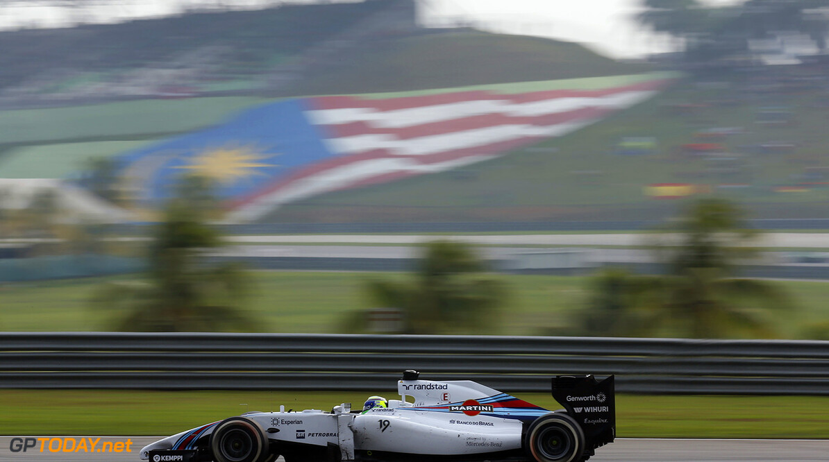 Sepang International Circuit, Sepang, Kuala Lumpur, Malaysia.