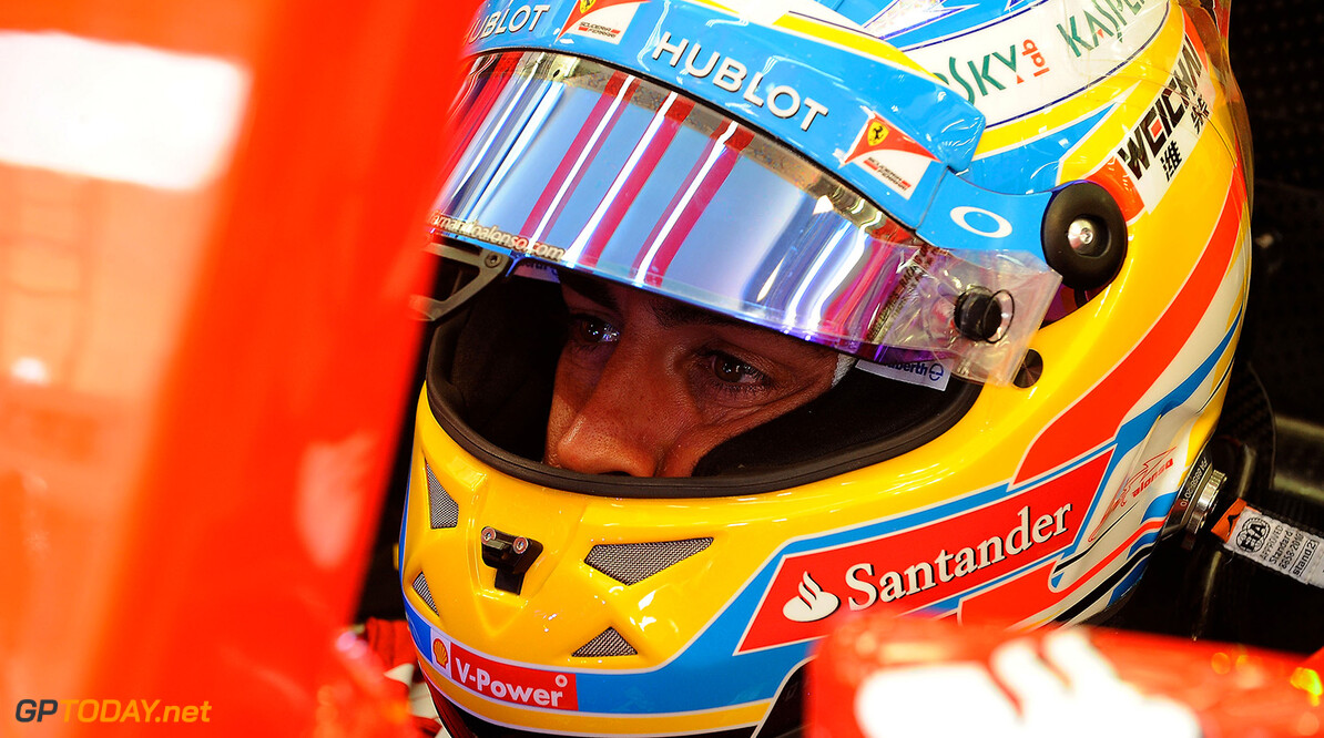 Alonso furious with latest rumours about his future