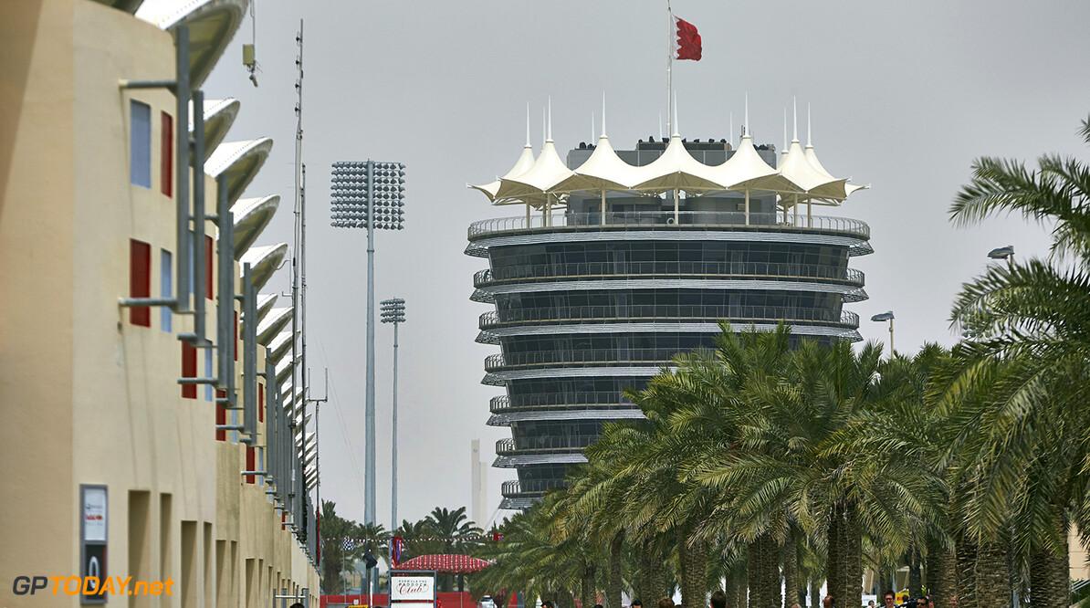 'Handshake deal' Bahrain makes race in Qatar unlikely