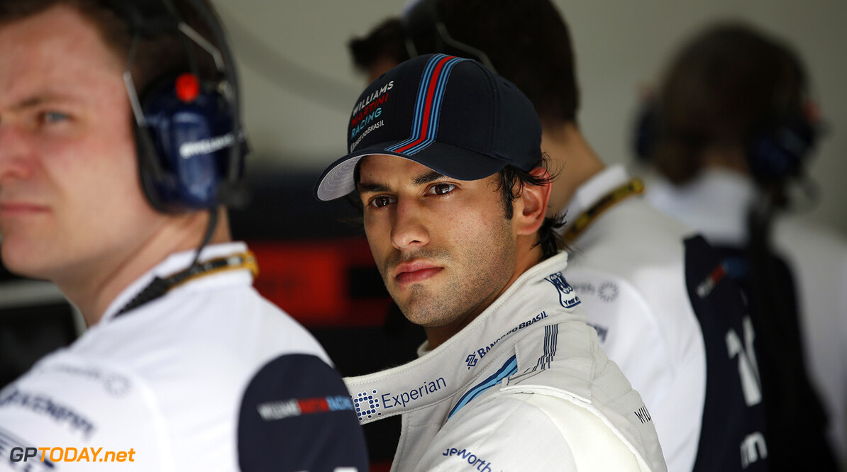Bad condition of Sauber doesn't scare Felipe Nasr