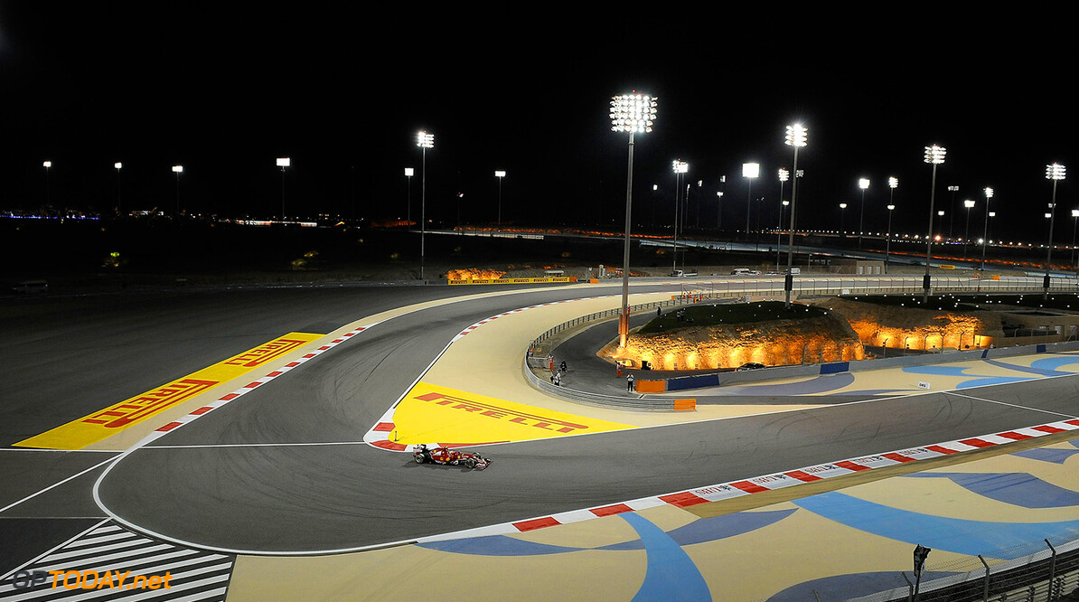 GP BAHRAIN F1/2014 GP BAHRAIN  - 04/04/2014 (C) FOTO STUDIO COLOMBO X FERRARI GP BAHRAIN F1/2014 (C) FOTO STUDIO COLOMBO SAKHIR BAHRAIN