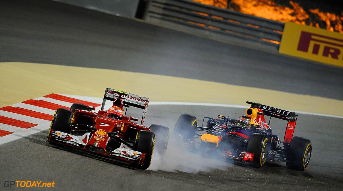 GP BAHRAIN F1/2014 GP BAHRAIN  - 06/04/2014 (C) FOTO STUDIO COLOMBO X FERRARI GP BAHRAIN F1/2014 (C) FOTO STUDIO COLOMBO SAKHIR BAHRAIN