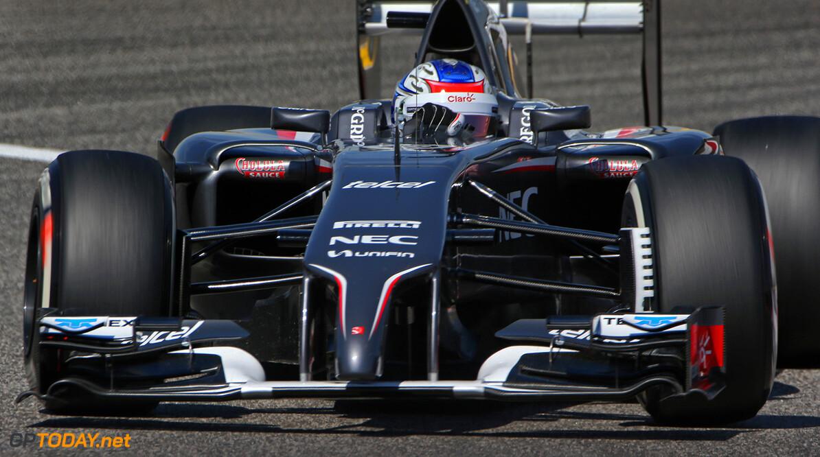 Frozen bank accounts SMP endanger Sirotkin's F1 future