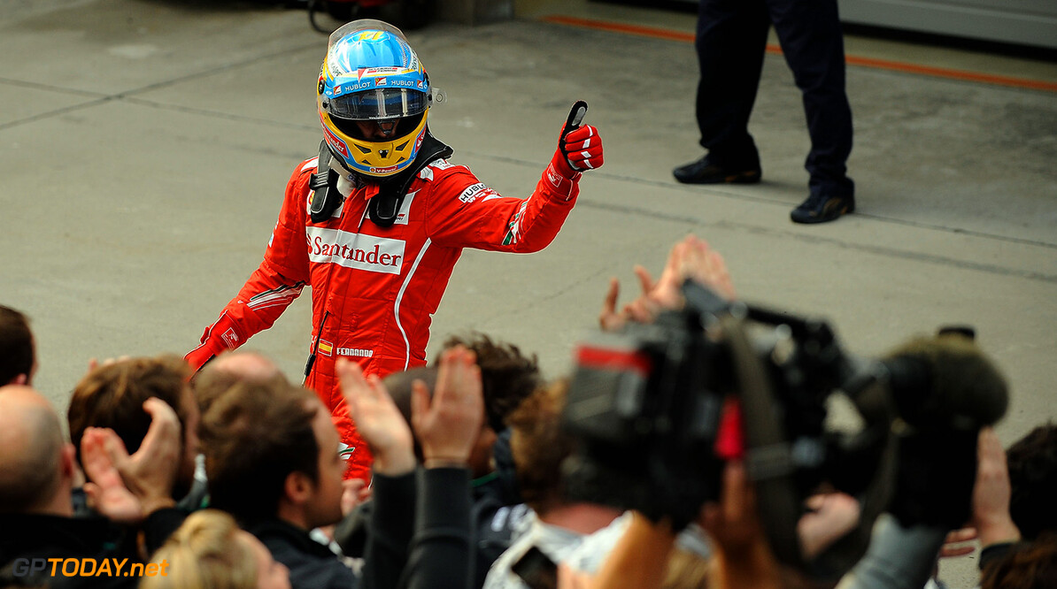 "Many at Ferrari ""still lament"" Fernando Alonso's departure"