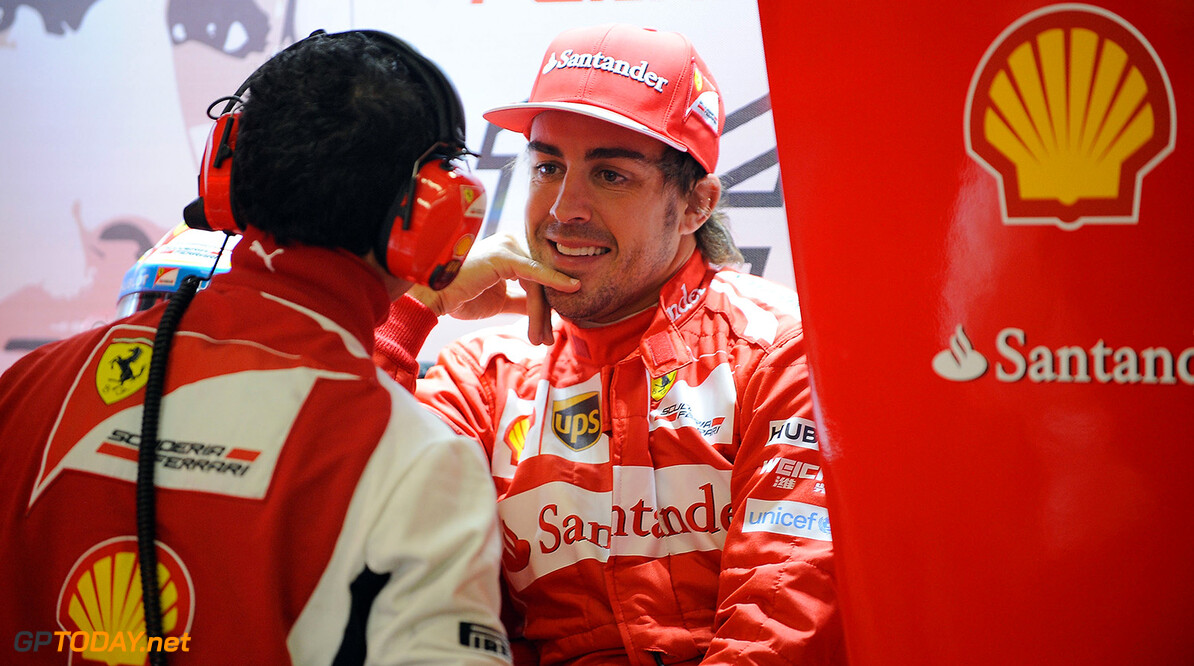 'Fernando Alonso informs Ferrari of intention to leave'