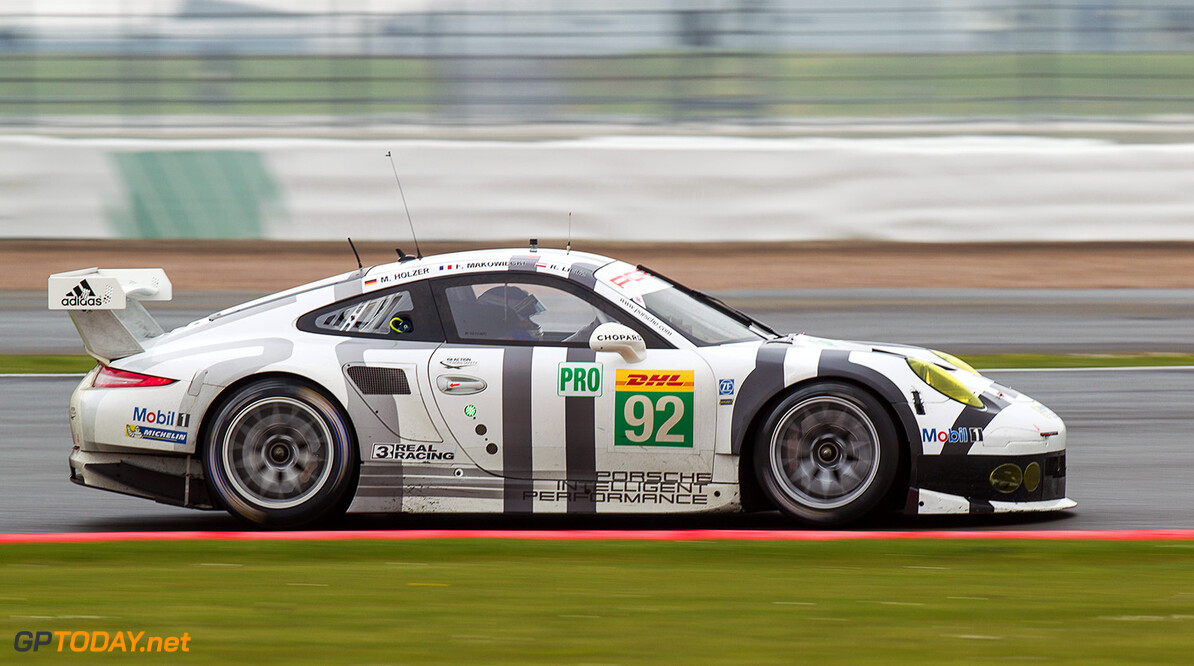 RED24229.JPG Third Hour of the race - FIA WEC 6 Hours of Silverstone  at Silverstone Circuit - UK  Third Hour of the race Kevin Mc Glone Silverstone UK  Motorsport car rce track