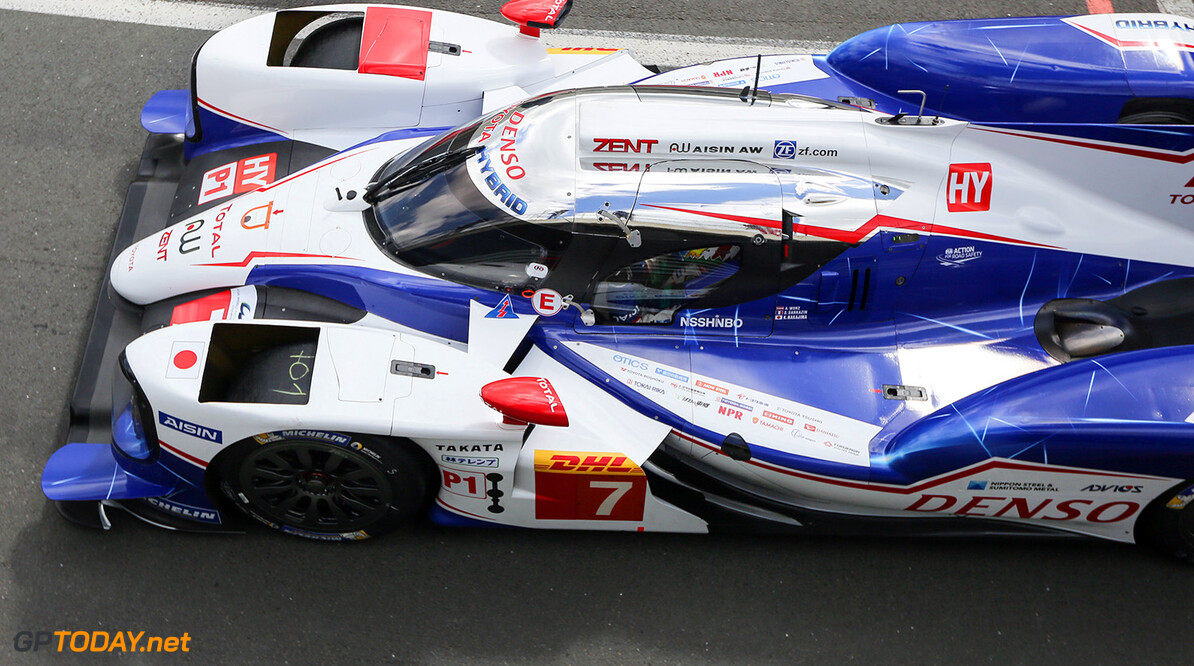 OS6A5247.JPG #7 TOYOTA RACING (JPN) / Toyota TS 040 - Hybrid / Alexander Wurz (AUT) / Stephane Sarrazin (FRA) / Kazuki Nakajima (JPN) WEC 6 Hours of Silverstone LMP1 Qualifying at Silverstone Circuit - UK -     #7 TOYOTA RACING (JPN) / Toyota TS 040 - Hybrid / Alexander Wurz (AUT) / Stephane Sarrazin (FRA) / Kazuki Nakajima (JPN) Juliet Lemon Silverstone UK  Motorsport car rce track