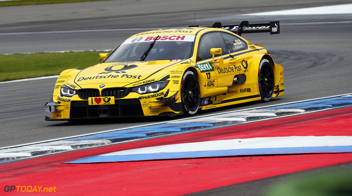 www.hoch-zwei.net Motorsports / DTM 1. race Hockenheim  #17 Timo Glock (GER, BMW Team MTEK, BMW M4 DTM),  Motorsports / DTM 1. race Hockenheim HOCH ZWEI Hockenheim Germany  Partner01 partner02 Partner03
