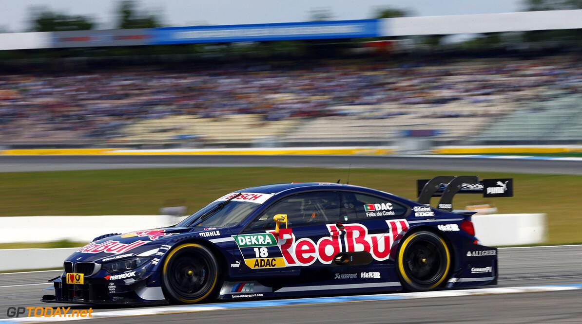 #18 Antonio Felix da Costa (P, BMW Team MTEK, BMW M4 DTM)