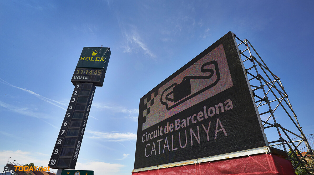 Barcelona not worried about race in streets of Madrid