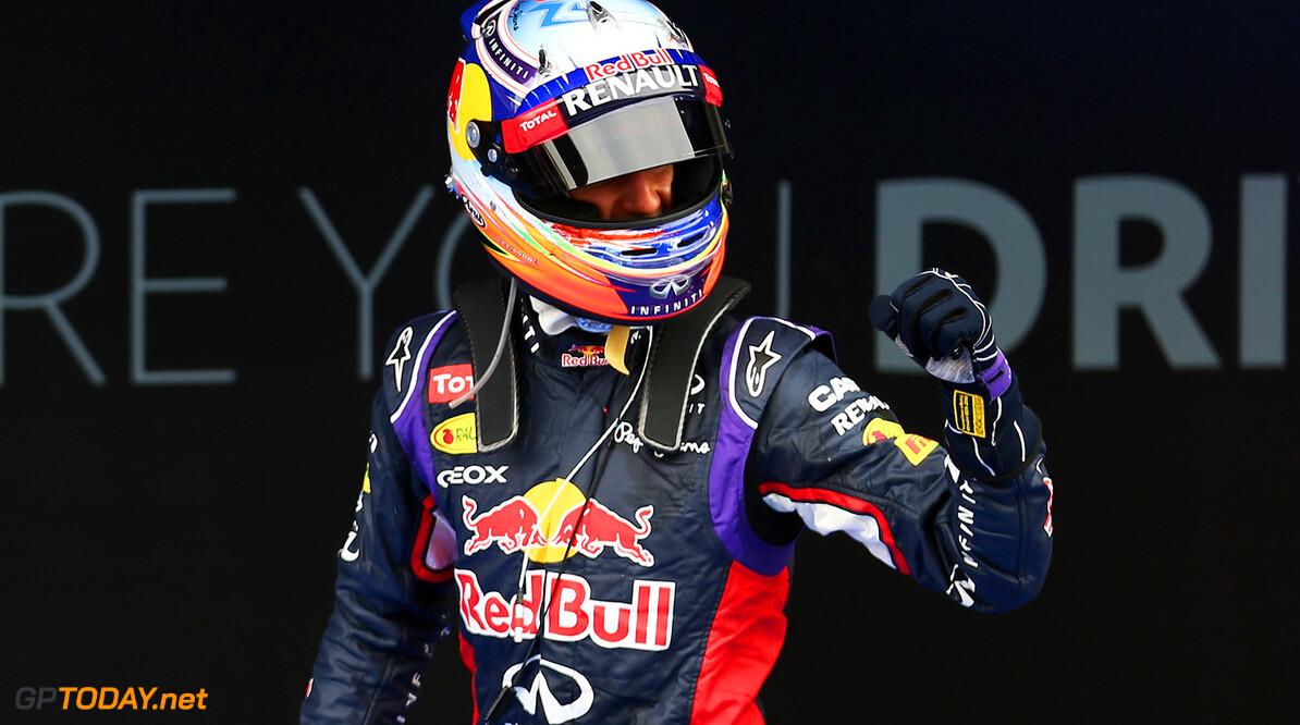 Dreaming of Ferrari 'just a cliche' - Ricciardo