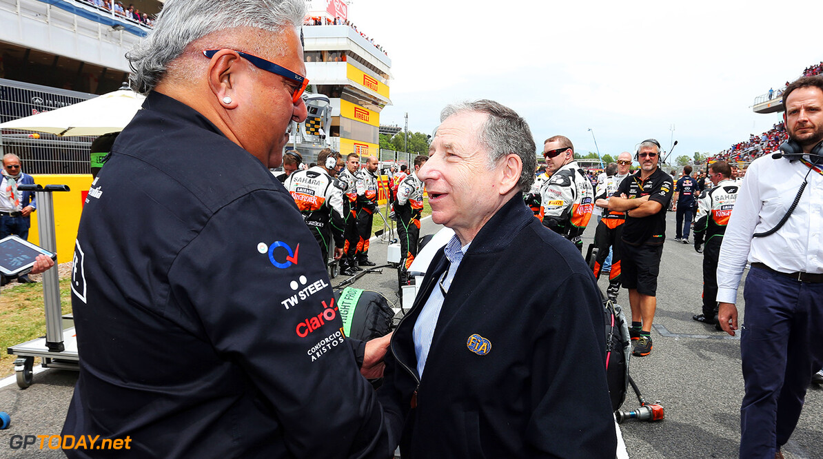Ferrari does not need an awful lot to end crisis - Todt