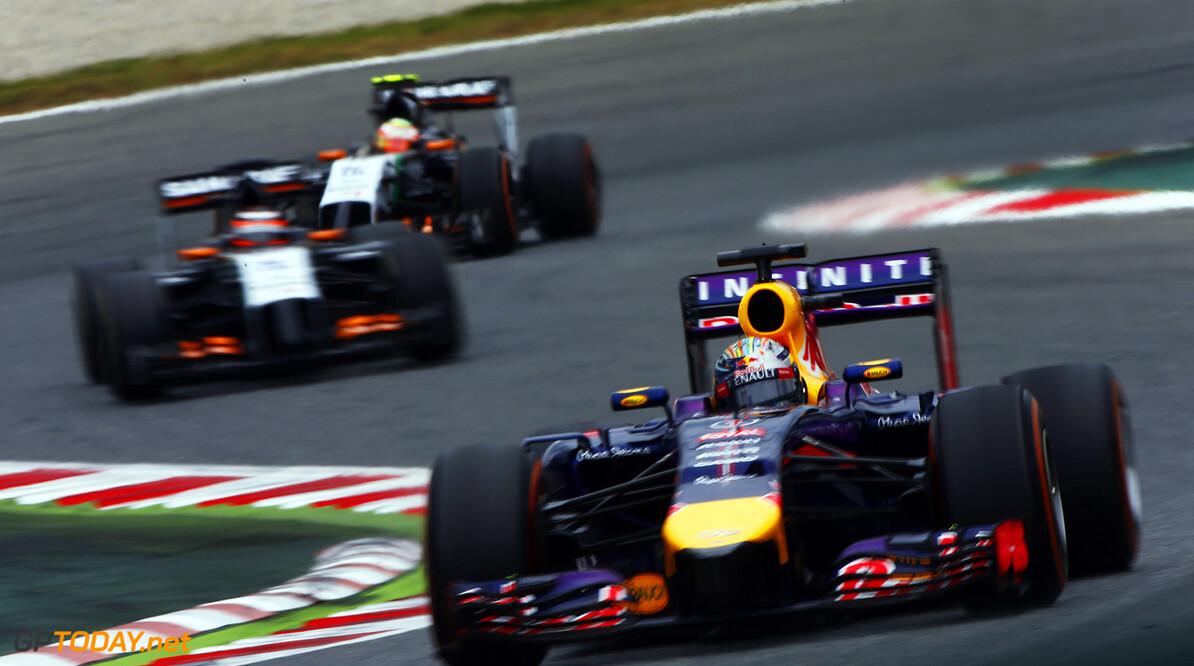 Berger bespeurt een zekere vermoeidheid bij Vettel